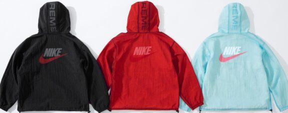 Nike x Supreme, nuevo drop Otoño/Invierno 2020