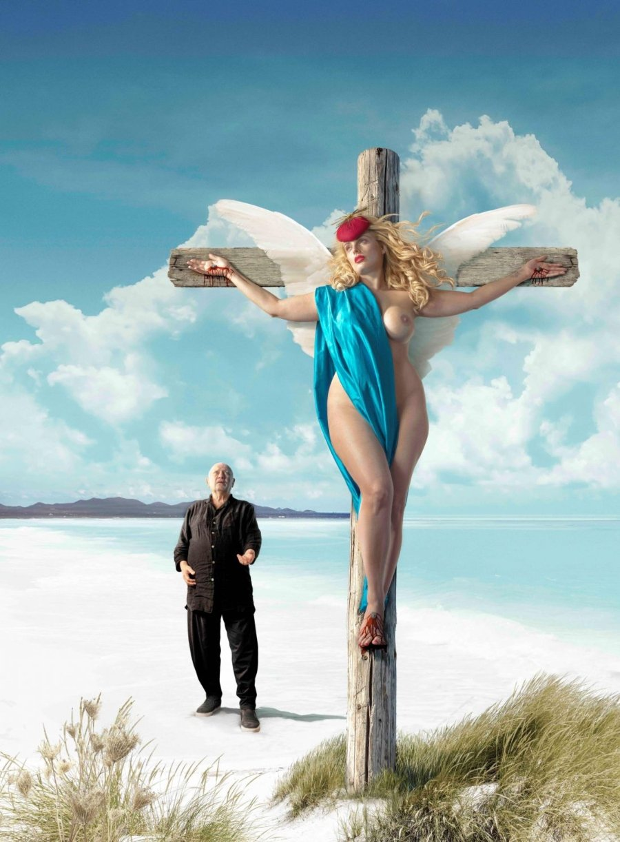 Ángel caído | © Philipp Humm