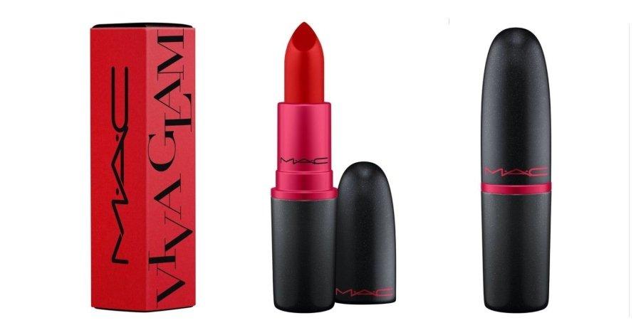 La cantante española es la nueva imágen de la marca de cosméticos