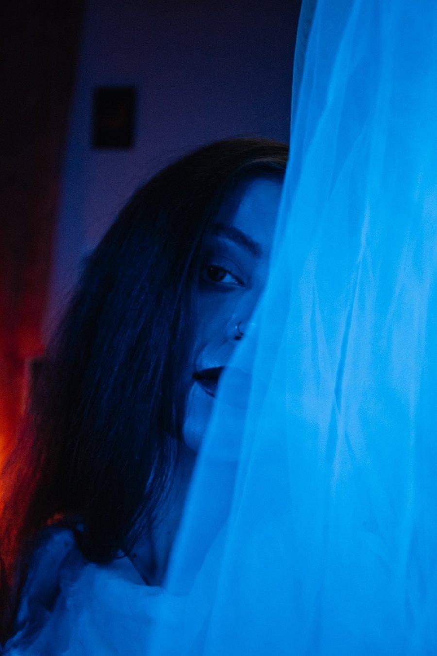 Fotografía perteneciente a De Balde, lo nuevo de Sia Lua