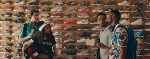 Sneakerheads no son sólo tenis: reseña a la serie de Netflix