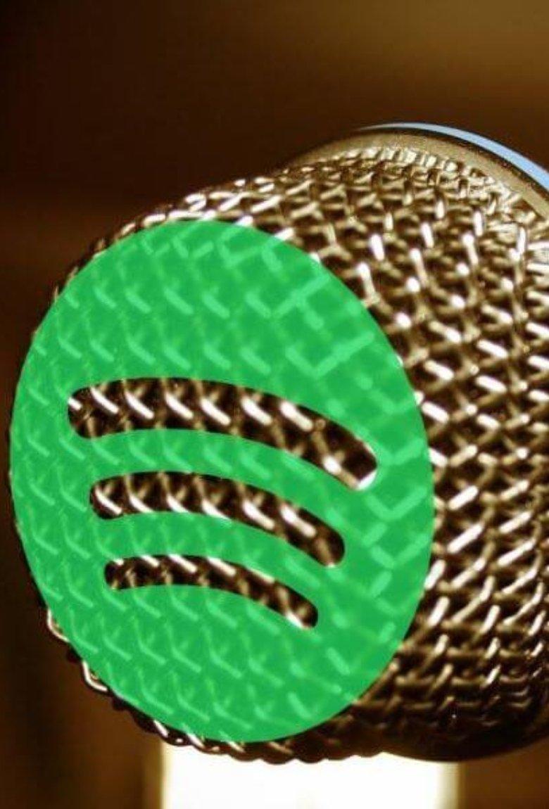 Spotify en modo karaoke podría llegar pronto