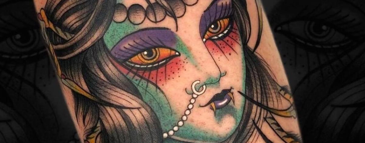 Los mejores tatuadores de Madrid que debes conocer