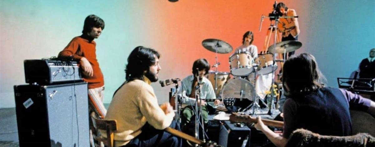 The Beatles: Get Back, un nuevo libro del cuarteto