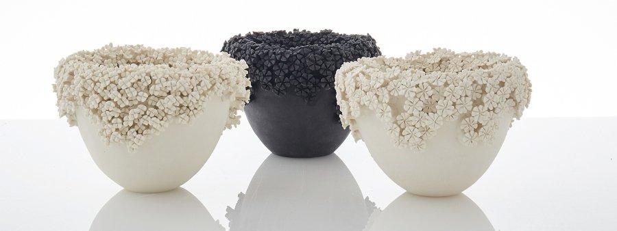 Arreglo floral realizado por Vanessa Hogge