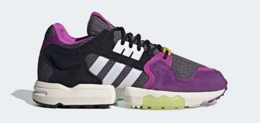 Adidas x Ninja colaboración de sneakers