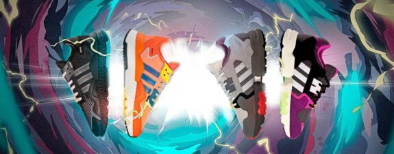 Adidas x Ninja, la colaboración ideal para todo gamer