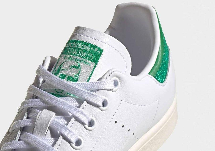 Adidas Stan Smith x Swarovsky