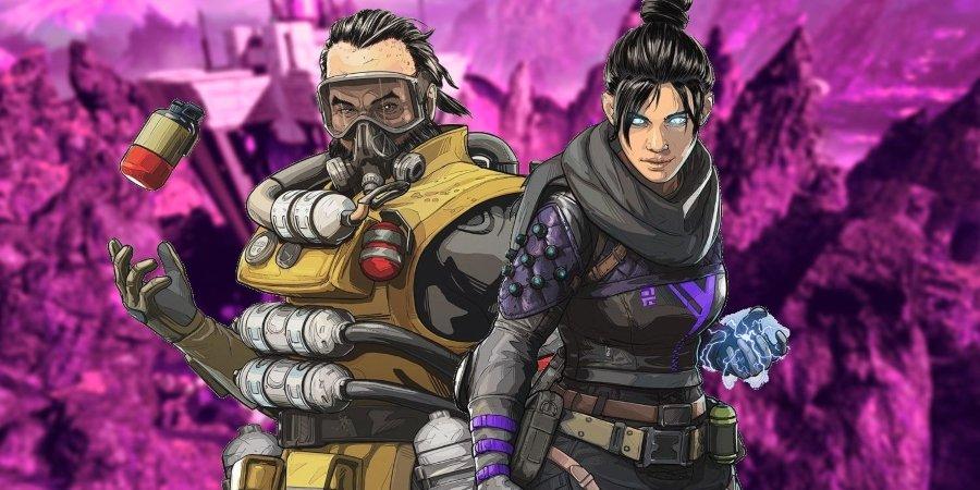 Apex legends: Champion Edition llegará al videojuego