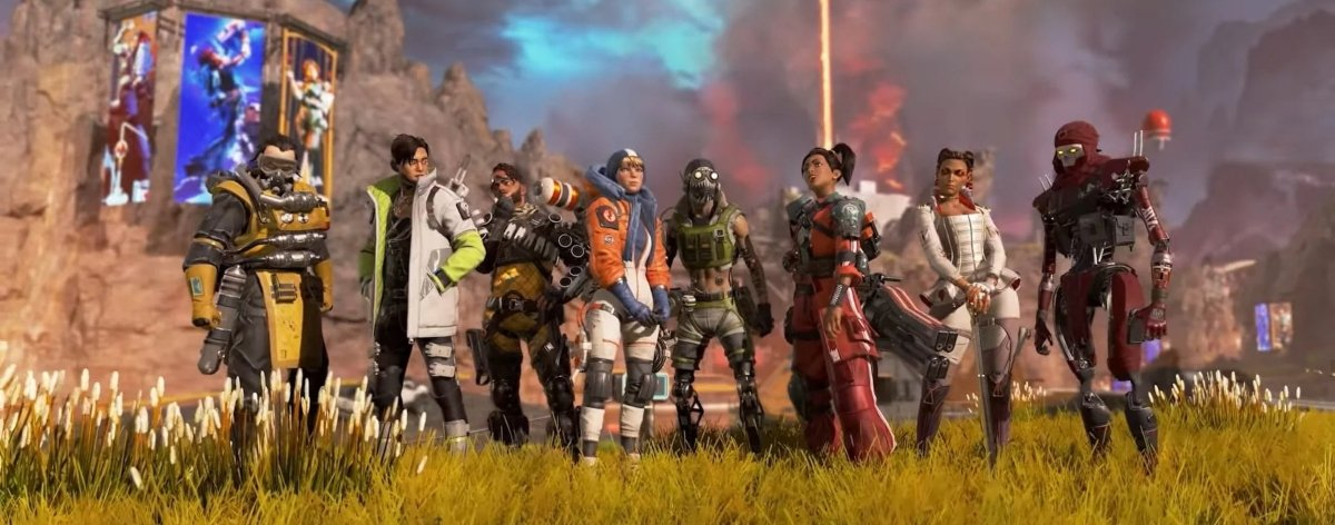 Apex Legends: Champion Edition llegará próximamente