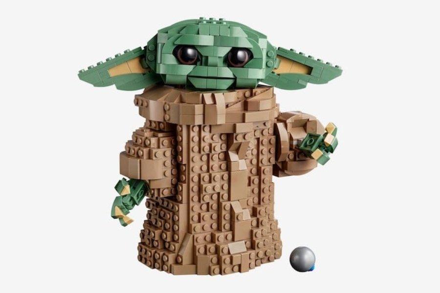 Set The Child por LEGO