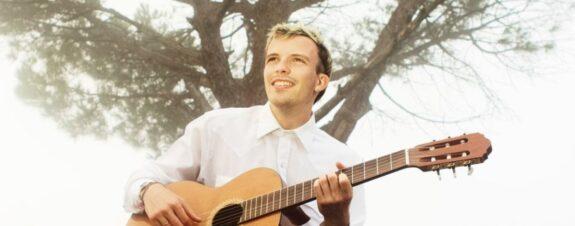 Baird estrena EP con música electro y acústica