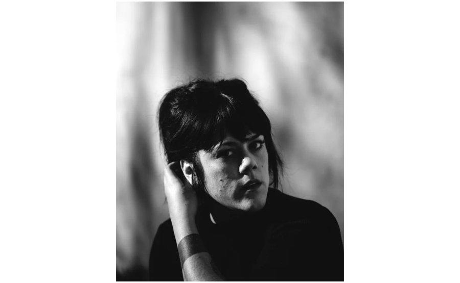Flavia Álvarez-Pedrosa (Oviedo, 1987)
