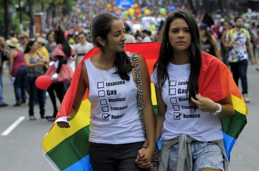 Foro visibilidad lésbica y bisexual