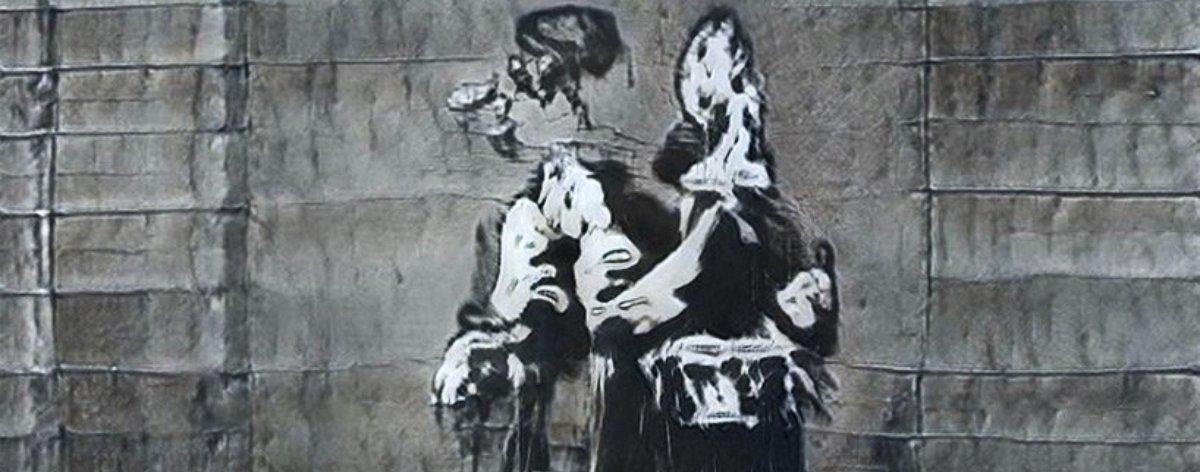 GANksy, Inteligencia Artificial al estilo Banksy