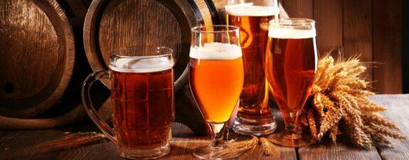 Inteligencia Artificial crea cerveza