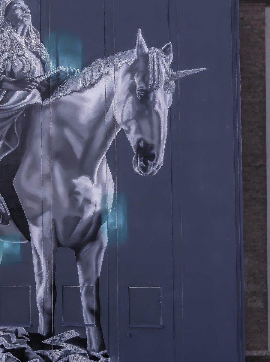 mural de Judith de Leeuw