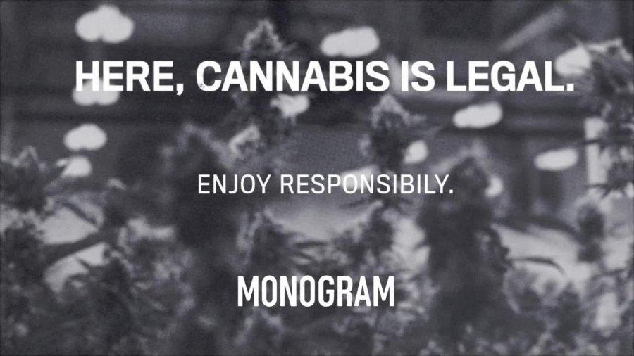 Monogram, la nueva marca de marihuana de Jay Z