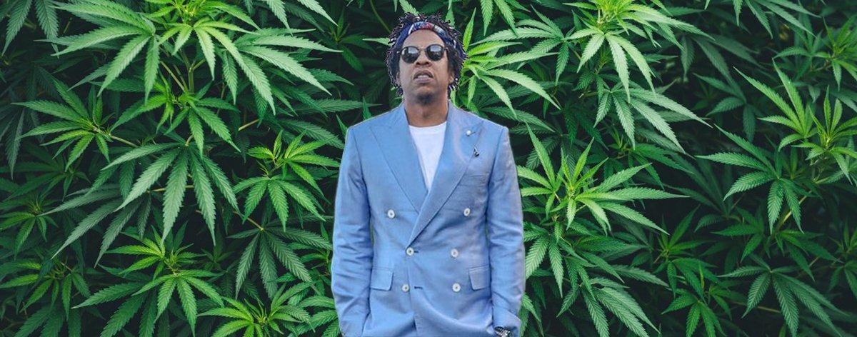 Marihuana de Jay Z llegará próximamente
