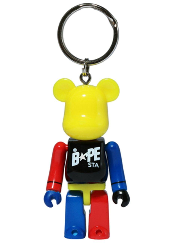 Oso Be@rbirck de Bape con Medicom Toy