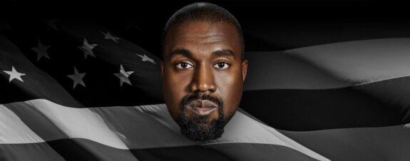 Primer spot de Kanye West para la presidencia de EEUU