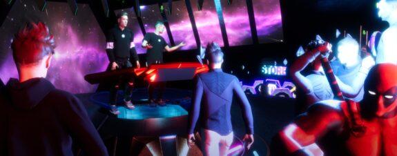 Realidad Alterada, un concierto de realidad aumentada en México