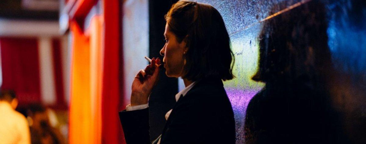 Sleepless in Soho: fotografías nocturnas de Londres