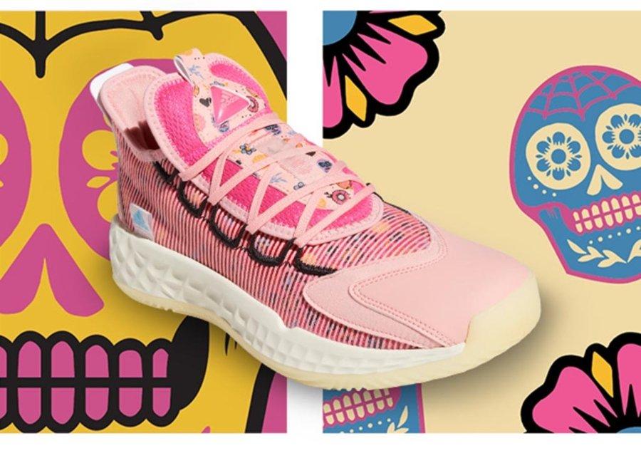 Sneakers edición 2 de noviembre por adidas