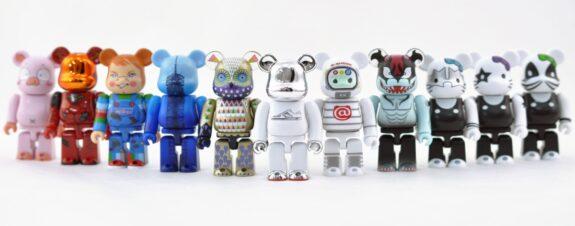 CREATORS lanza TOYS, docuserie inspirada en art toys