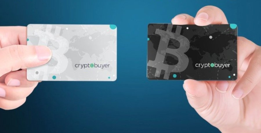 tarjetas Cryptobuyer