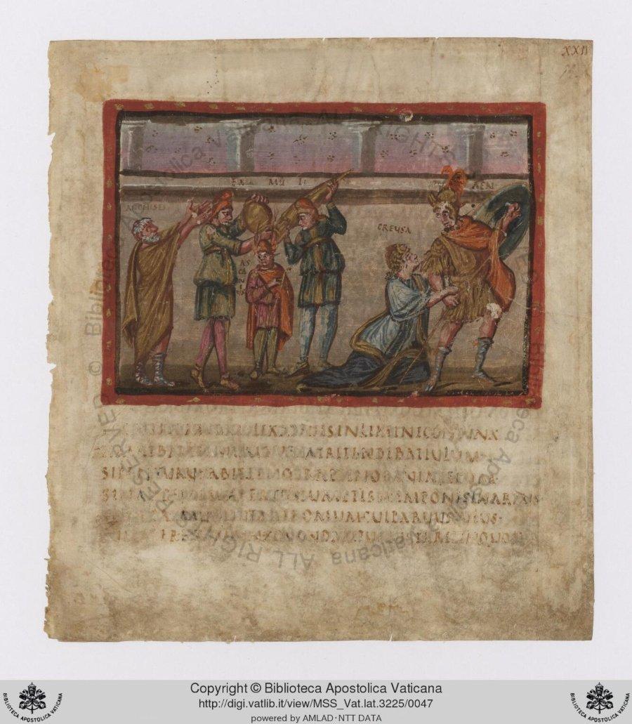 El Vaticano digitaliza su biblioteca