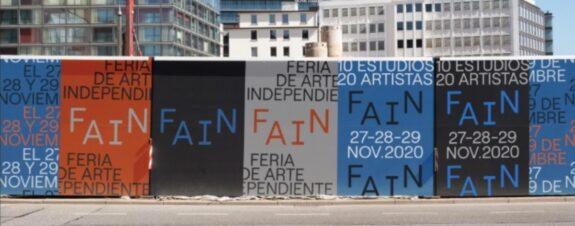 Feria de Arte Independiente celebra segunda edición en CDMX