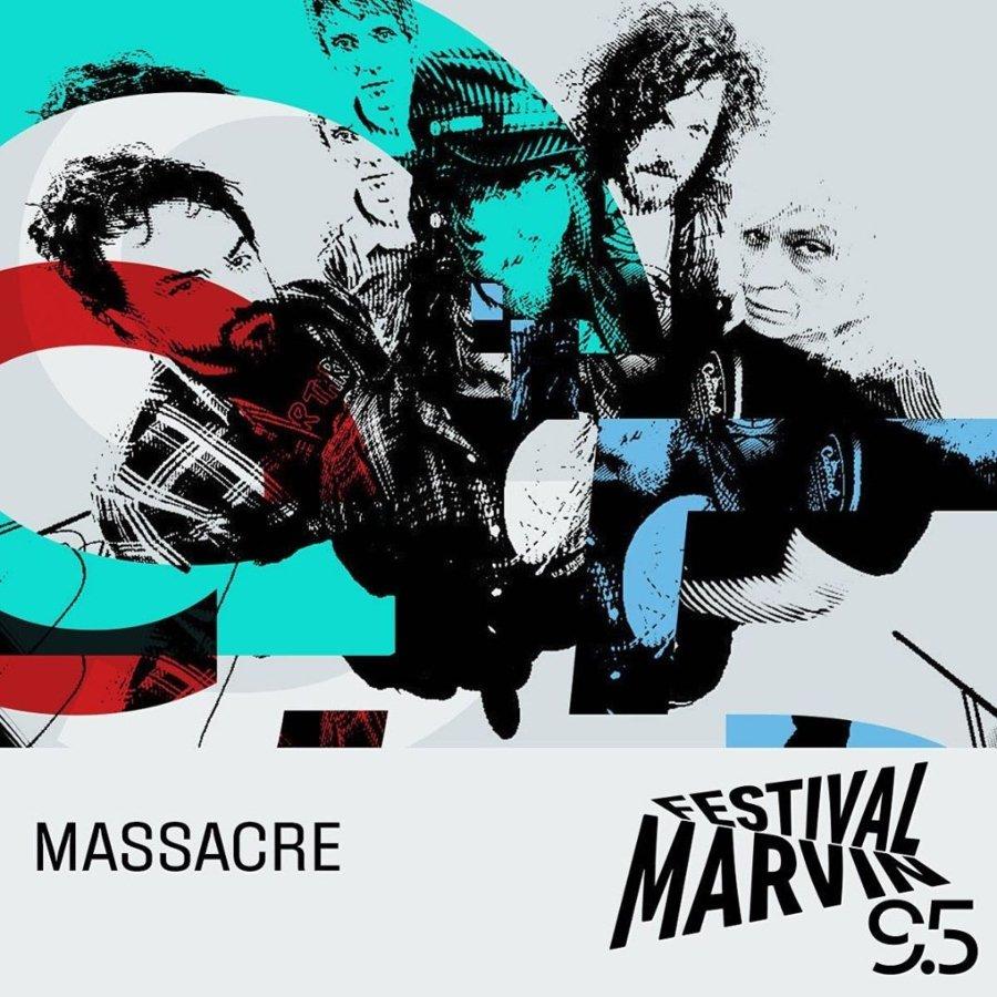 Festival Marvin lleva a cabo su edición 9.5 de forma digital