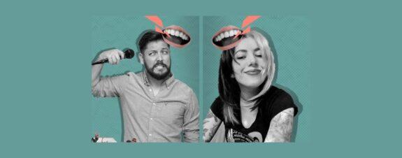 Fuckup Nights México Vol. 5 llega con nuevos invitados