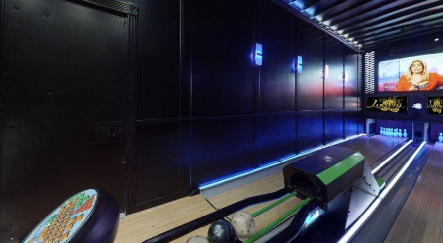 Luxury Strike Bowling, un nuevo concepto de boliche en 4 ruedas