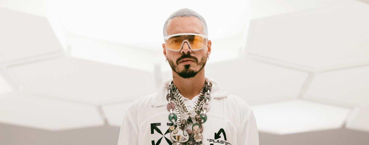 Latin Grammy y Récord Guinness para J Balvin