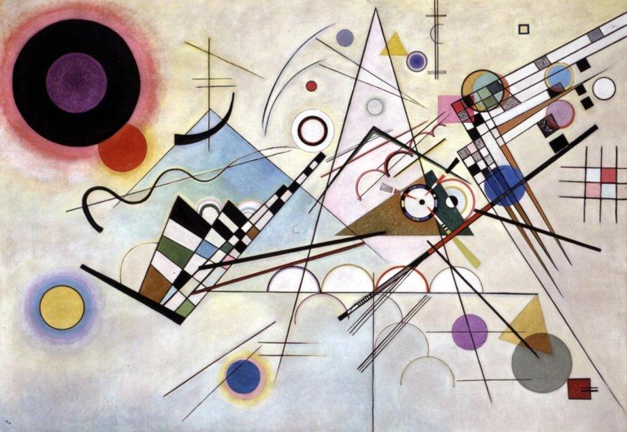 el artista ruso y su legado llegan a Guggenheim Bilbao