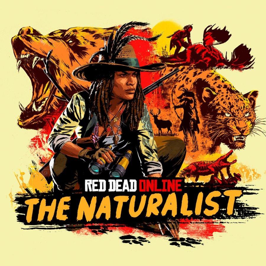 Red Dead Online con novedades para esta semana