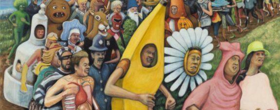 Rob Thom: el arte de lo absurdo
