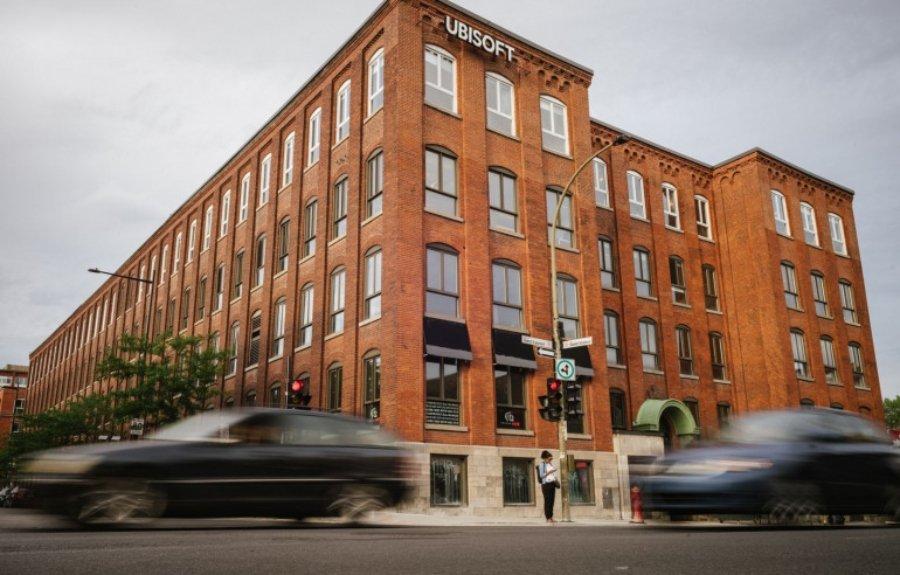 Las oficinas de Ubisoft Montreal con amenaza de robo y secuestro