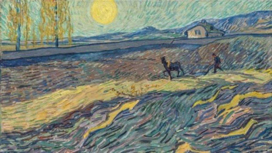 Van Gogh Worldwide presenta obras digitalizadas del artista holandés
