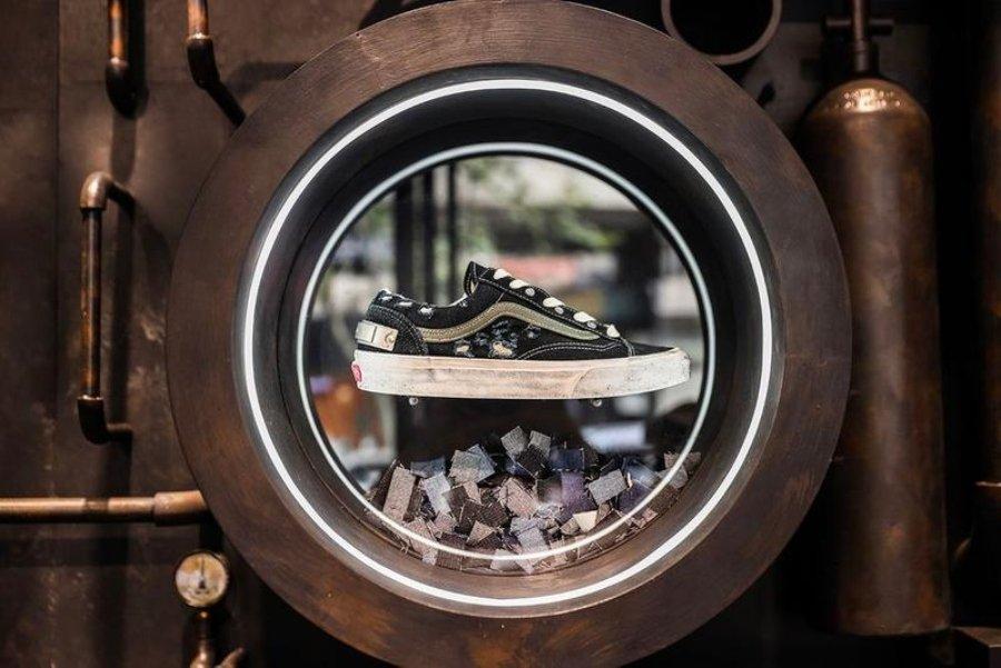 Sneaker de la colección Enlighten Enlightenment