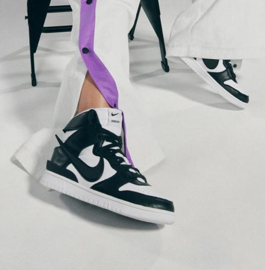 Colección AMBUSH x Nike