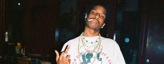 A$AP Rocky llega a Cyberpunk 2077 con rola inédita