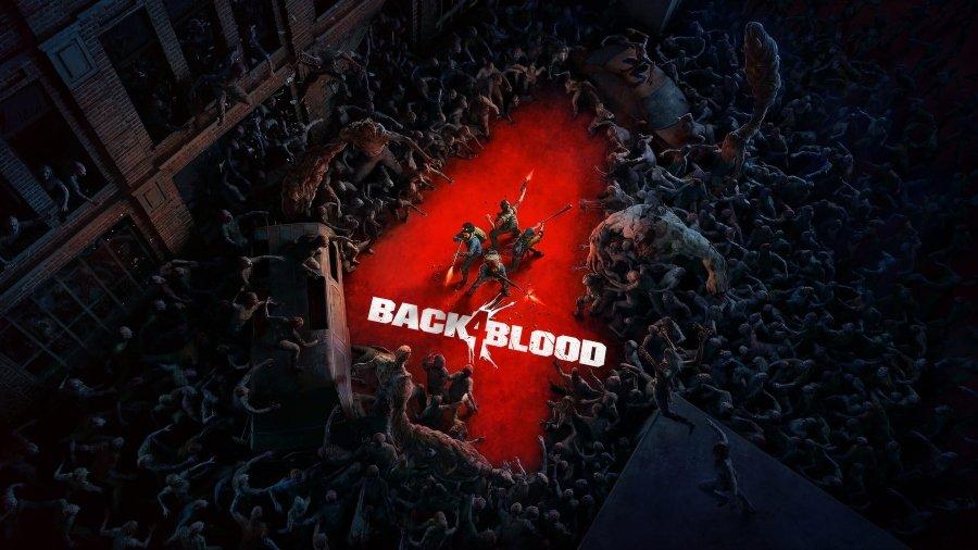 Aspecto final de Back 4 Blood