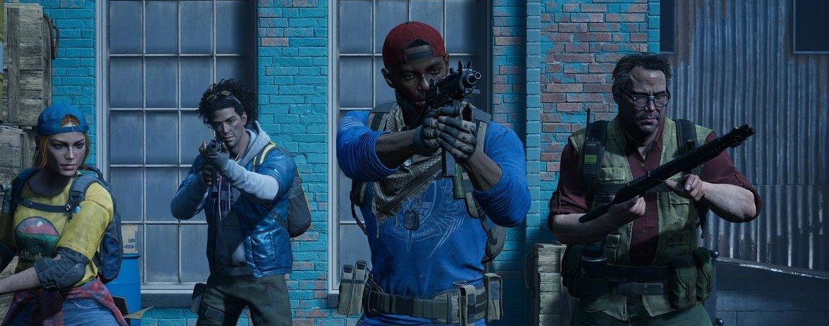 Back 4 Blood, un nuevo juego de zombies como un clásico