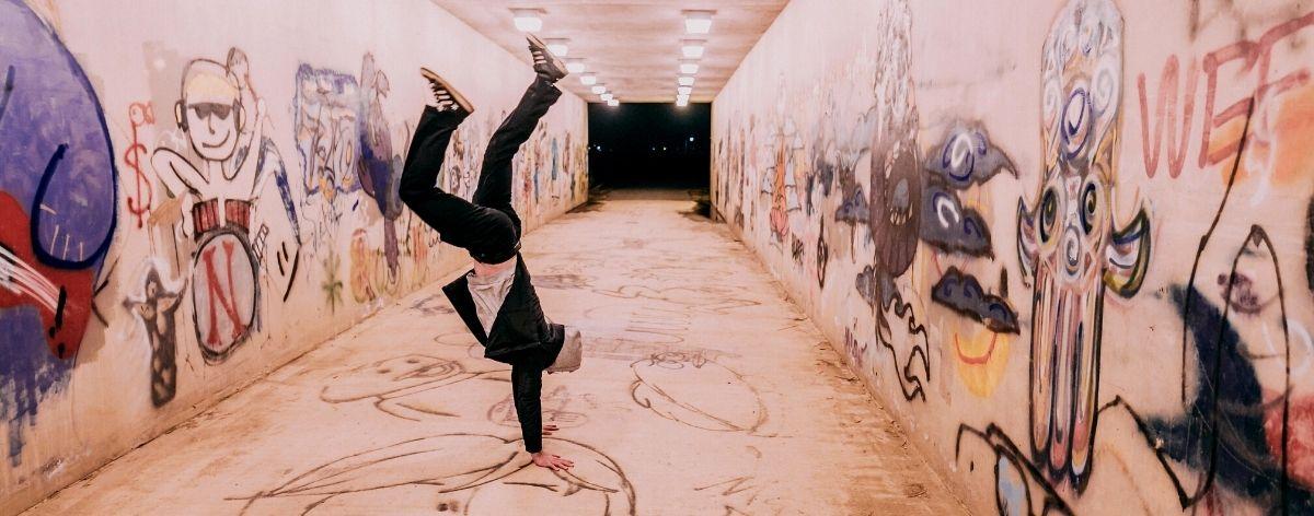 El break dance y el skateboard serán deportes olímpicos en París 2024