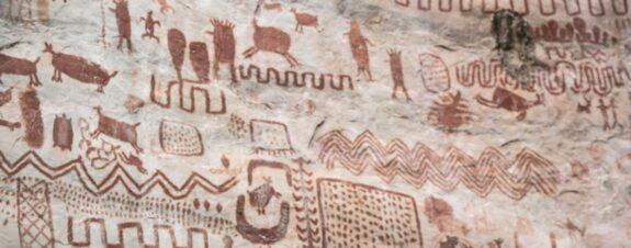 Capilla Sixtina de los antiguos, el nuevo descubrimiento del Amazonas