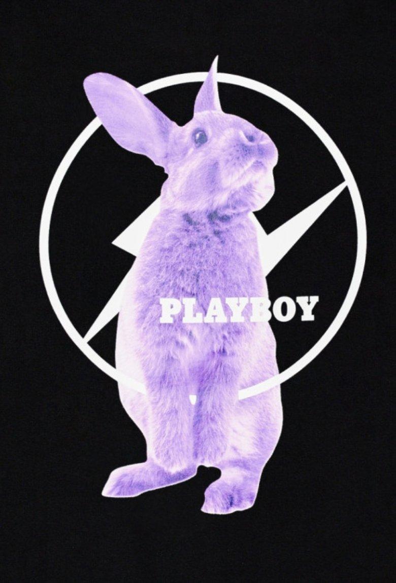 Hiroshi Fujiwara y Playboy con nueva colección de ropa