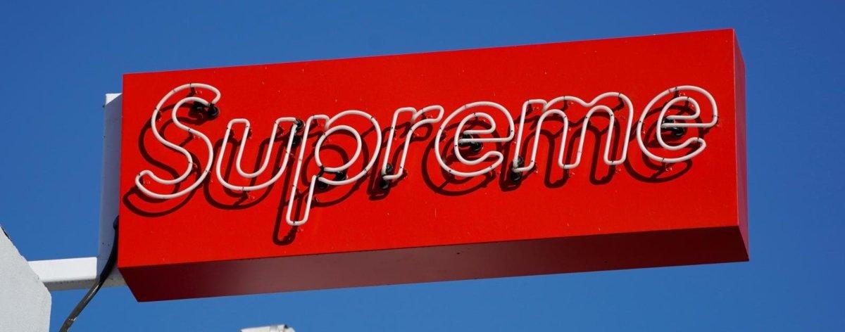 Lo mejor de Supreme en este 2020